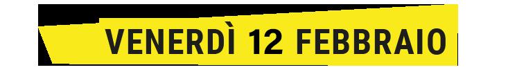 Venerdi-12